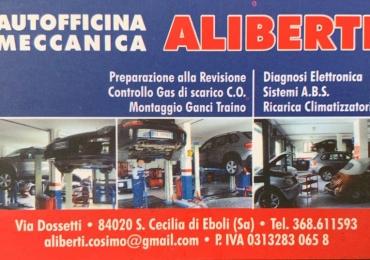 Autofficina Aliberti
