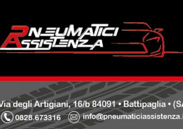 Pneumatici Assistenza Snc di Raso Raffaele & c.