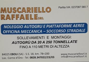 Muscariello Raffaele srl
