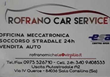 Rofrano Car Service