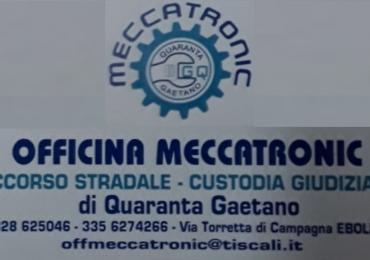 Officina Meccatronic