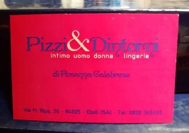 Pizzi & Dintorni